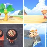【あつ森】大阪王将公式通販「あつまれどうぶつの森」オリジナルマイデザインの夏限定アイテムを配布スタート!