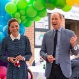 """ウィリアム王子、キャサリン妃に贈った""""史上最悪のプレゼント""""を明かす"""