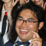 ロッチ中岡、金髪にイメチェン 「假屋崎省吾?」とイジられるもネットは絶賛