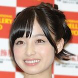 橋本環奈、5年前の写真に「変わらない」発言で一斉に上がったツッコミ!