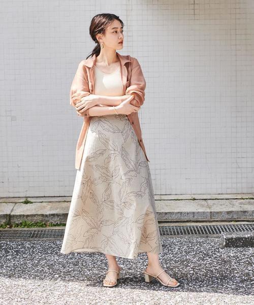 11月におすすめの服装6