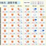 九州 梅雨明け10日 猛烈な暑さ続く 熱中症に警戒