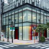 資生堂が銀座に「SHISEIDO」初のブランド旗艦店 - 3フロアで美を体験