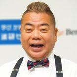 出川哲郎が憧れる芸人を告白 その理由は「ドロップキックしてくれるから」