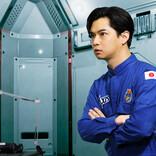 千葉雄大、宇宙舞台で話題の新形式リモートドラマに「表現の幅も広がる」