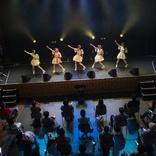 Luce Twinkle Wink☆が6周年ライブで魅せた、ハートをカラフルに染め上げるステージ!!