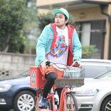 『MIU404』井口理(King Gnu)がゲスト出演、伊吹と志摩にメロンパン配達