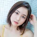 ヲヲタリンリン、ファーストデジタル写真集を発売「目力」「肌の白さ」「肌の柔らかさ」に注目