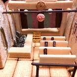 「幕が開いた瞬間興奮しました」 本物そっくりのお菓子でできた劇場に絶賛の嵐!