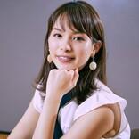 関水渚、「打ち込めるものがなかった」10代 今の夢は長澤まさみとの再共演
