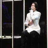 山P「すごく緊張」齋藤飛鳥「とても好きだなぁ」 今夜『HEY!』出演