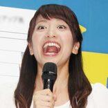 エース女子アナ大激震「格付けバトル」の行方(3)日テレ・笹崎里菜が抜群のバランス感覚で…