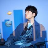 声優・西山宏太朗がミニアルバム『CITY』語る - アーティストデビューへの転機は『アイドリッシュセブン』