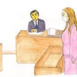 SNSで繋がる?覚せい剤をやめられない妊婦の証言<薬物裁判556日傍聴記>
