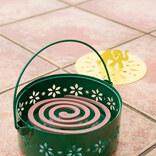 おすすめ蚊取り線香ホルダー18選!おしゃれデザインや持ち運び可能な商品も!