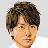 """嵐・櫻井翔「家族ゲーム」再放送で期待される""""マッパで昇天顔""""シーンとは?"""