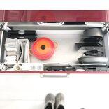シンク下の引き出し収納アイデア☆食器や調味料のスッキリ整理方法を大公開!