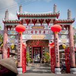 【世界ひとり飯23】ベトナム・ホイアンで最高のバインミーと絶品の白い薔薇を!