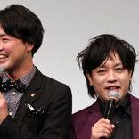ぺこぱ・松陰寺太勇、IKKO直伝のメイクでイケメンに大変身 「見惚れちゃって笑えない」