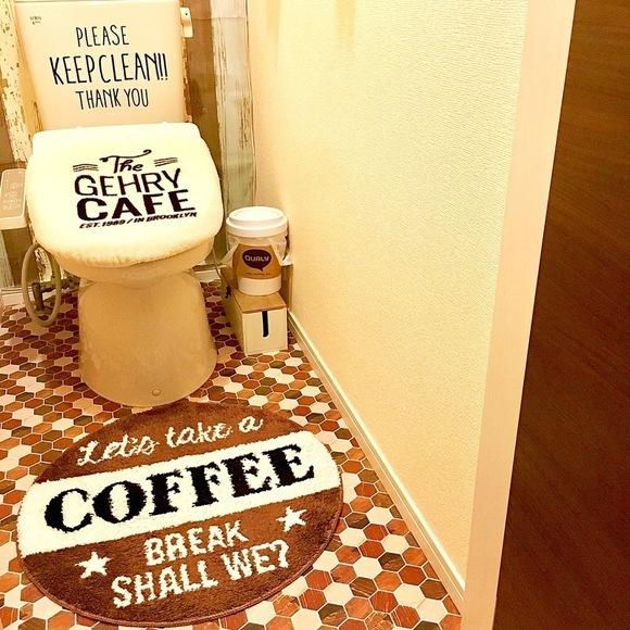 トイレ DIY 実例8