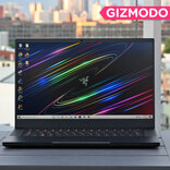 これはゲーマー向けのMacBook Proだ:Razer Blade 15 Advanced