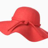 帽子に塗られた大量の接着剤で女性が頭皮に大やけど 見知らぬ女の恨みか