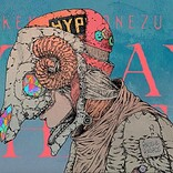 米津玄師、新アルバム『STRAY SHEEP』の全曲試聴クロスフェード動画が公開