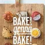 東京ギフトパレットに新しいスコーン専門店「BAKERS gonna BAKE」が登場!