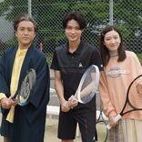 『親バカ』今田美桜の父親役は… 佐藤二朗!美女の父親役ばかりと話題
