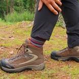 これから山登りに挑戦する人へ。6年間愛用しているオールラウンド「登山靴」はコレ!
