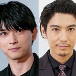 賀来賢人、吉沢亮と『半沢直樹』2ショットで顔芸炸裂 ファン爆笑「顔が三橋」