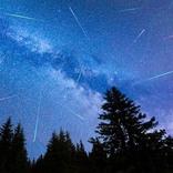 『3大流星群』のペルセウス座流星群がいよいよ! 日付や時間をチェックしよう