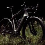 2階建てドロップハンドルが目を引くドイツ製e-Bike「Canyon Grail:ON」