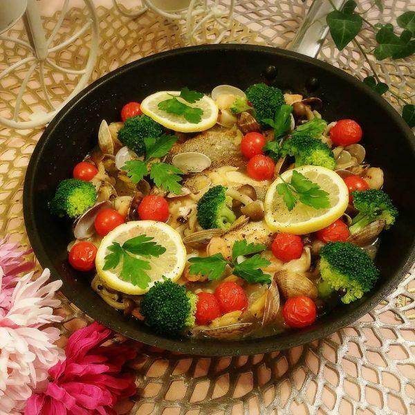 キャンプ料理レシピ11