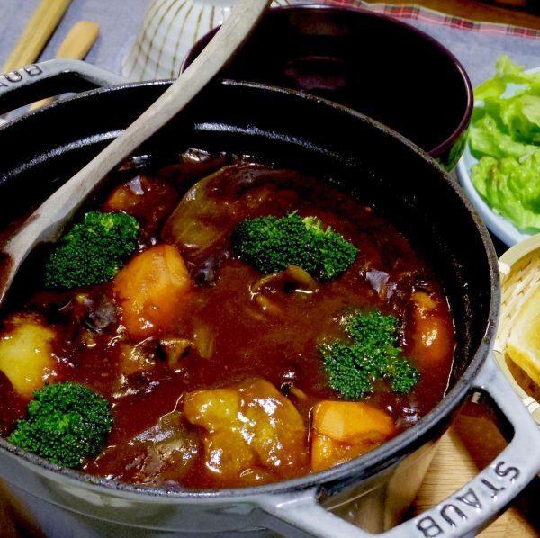 キャンプ料理レシピ4