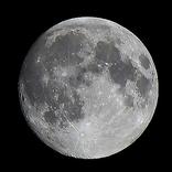 今夜の満月は「スタージェン(チョウザメ)ムーン」 / 国際宇宙ステーションも見えるぞ!