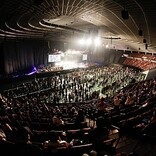 ソーシャル・ディスタンス大規模ライブイベント【THE BONDS 2020】開催