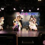 5か月ぶり再開の@JAM PARTY   Ange☆Reve、Jewel☆Ciel、きゃわふるTORNADO、buGGが登場