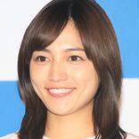 川口春奈、大河女優からイメージ一新!? 半べそかきながら魚を捌く
