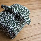 『スッキリ』レジ袋に代わる風呂敷特集 レジ打ち経験者からは「困ります…」