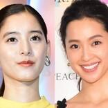 新木優子&中村アン、美しすぎる女子会風ショットにファン歓喜「このコンビ大好き」