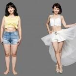 デビュー35周年・浅香唯、4ヵ月で体重8.8kg減に「娘と2人でビキニ着たい」 ライザップ新CM登場