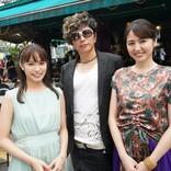 映画『コンフィデンスマンJP』、興収15億円突破! 実はGACKTも出演