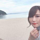 ド底辺キャバ嬢の夏休み…県内への1泊旅行で飲んだくれる