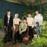 NU'EST、新録オリジナル曲を含む5年ぶりの日本アルバムリリース決定