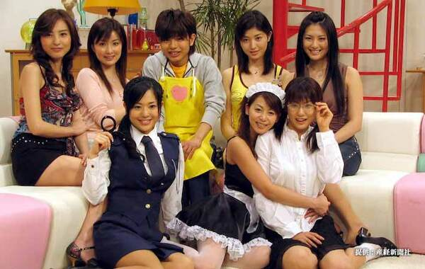 橋本マナミ、若い頃からセクシーさが「たまらない!」  改名前の画像も公開