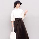 秋の帽子コーデ【2020】流行りを取り入れた大人女性の着こなしをご紹介!