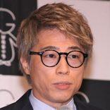 田村淳、遺書を書く事によるメリットを告白 「良い考え」とファンも共感