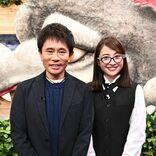 浜田雅功、15年目にして待望のゴールデン初進出に「かかりすぎやな(笑)」