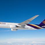 タイ国際航空、9月30日まで日本線全便の運休継続
